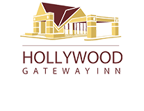Hollywood Gateway Inn logo